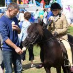 Perth Show…05.08.16  Picture by Graeme Hart. Copyright Perthshire Picture Agency Tel: 01738 623350  Mobile: 07990 594431