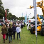 Perth Show…06.08.16 The good weather on Saturday lead to a large number of people attending the show Picture by Graeme Hart. Copyright Perthshire Picture Agency Tel: 01738 623350  Mobile: 07990 594431