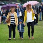 Perth Show…06.08.16 Good weather for most of the weekend, but rain fell late on Saturday afternoon Picture by Graeme Hart. Copyright Perthshire Picture Agency Tel: 01738 623350  Mobile: 07990 594431